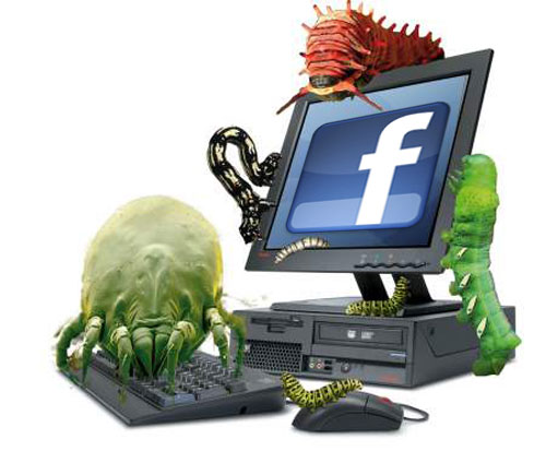 Malware-en-Facebook